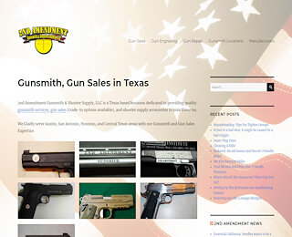 Gunsmith Supplies