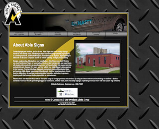 Sign Companies Winnipeg