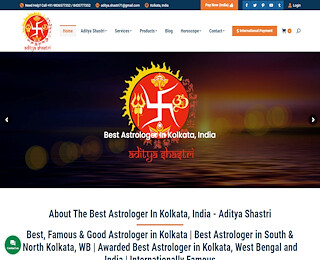 Best Astrologer In Kolkata