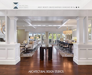 Interior designers palm beach