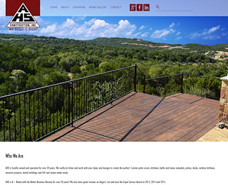 ahsconstruction.com