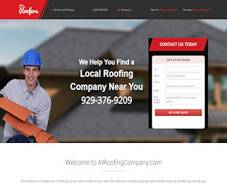 Brooklyn Roofing Company