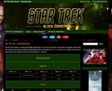 Star Trek Alien Domain Knowledge Base