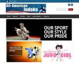 Judo Girl Clothing