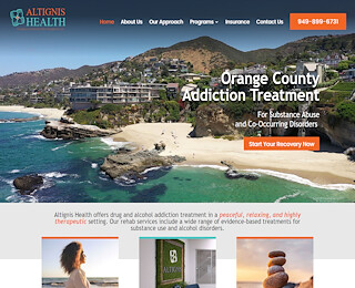 Outpatient Programs In Orange County