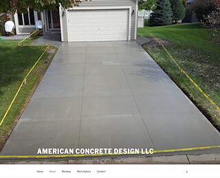 Patio Sidewalks Twin Cities Mn