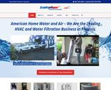 Glendale Water softeners