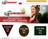Automatic Driving Lessons Birmingham