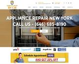 Viking Appliance Repair New York