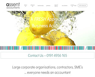 Accountancy Firm Newcastle