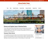 Boston business lawyer