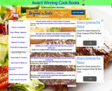 Healthy Chinese Cookbooks