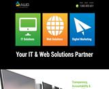 It Management Company Melbourne