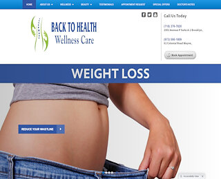 back2healthtoday.com
