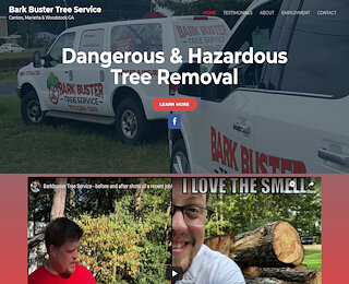 Tree Service Woodstock Ga