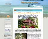 Beach Home In Costa Rica For Sale By Owner