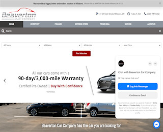 beavertoncarcompany.com