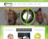 Bed Bug Removal Chicago