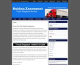 beldentransport.com