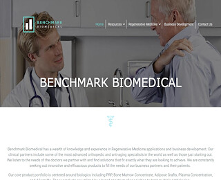 benchmarkbiomedical.com