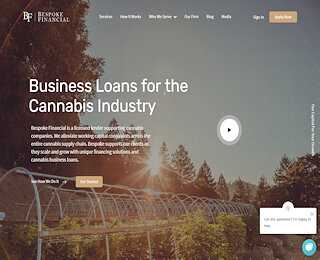 Cbd Business Loans