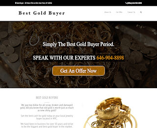 Gold Buyers | Best Gold Buyer
