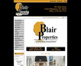 Blair Realty