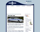 bluediamondlimousines.com