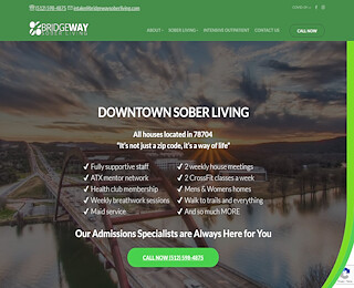 Structured Sober Living Austin