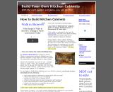 build-kitchen-cabinets.com