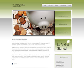 Business Accountants Edmonton