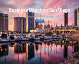 San Diego Business List