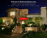 Luxury Homes For Sale Fresno