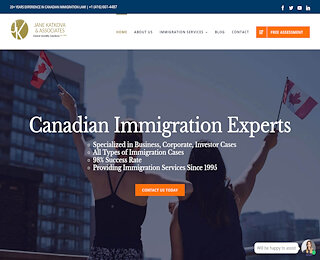 canadianimmigrationexperts.ca