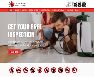canadianpestsolutions.ca