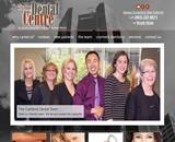 Downtown Calgary Cosmetic Dentist