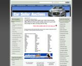 Online Auto Auctions Website