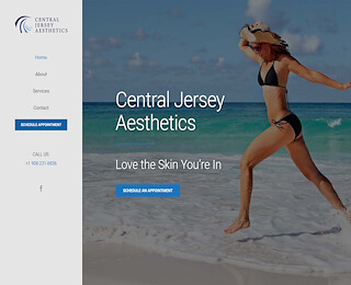 Jersey CoolSculpting
