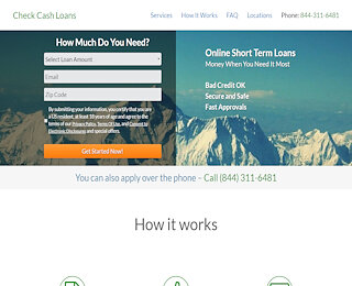 checkcashloans.co
