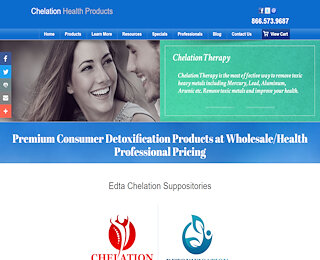 chelationhealthproducts.com