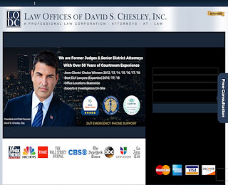 California DWI Lawyer