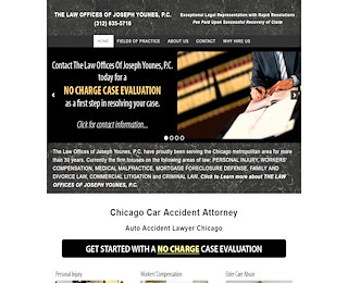 Best Car Wreck Lawyer Chicago