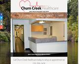 churncreekhealthcare.com
