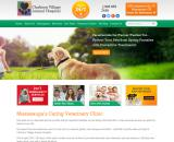 Dog veterinarians Mississauga