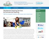 Cleaning Service Huntington Beach