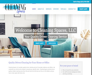 cleaningspaces.net