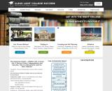 College Planner Orange County