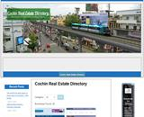 Cochin Real Estate Directory