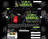 coconutwarrior.com