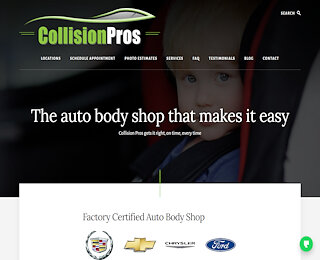 Auto Body Shop Woodland Ca